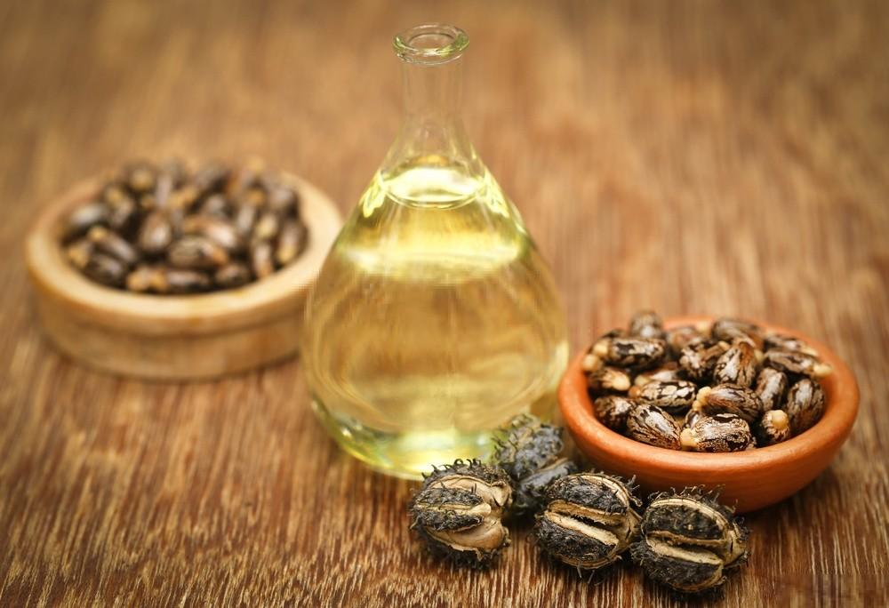 beneficios do oleo de ricino