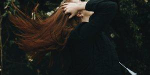 principais causas da perda de cabelo