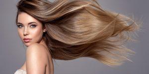 maneiras de alisar seu cabelo em casa