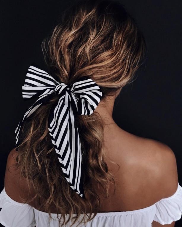 8 Penteados Simples Para Cabelos Longos