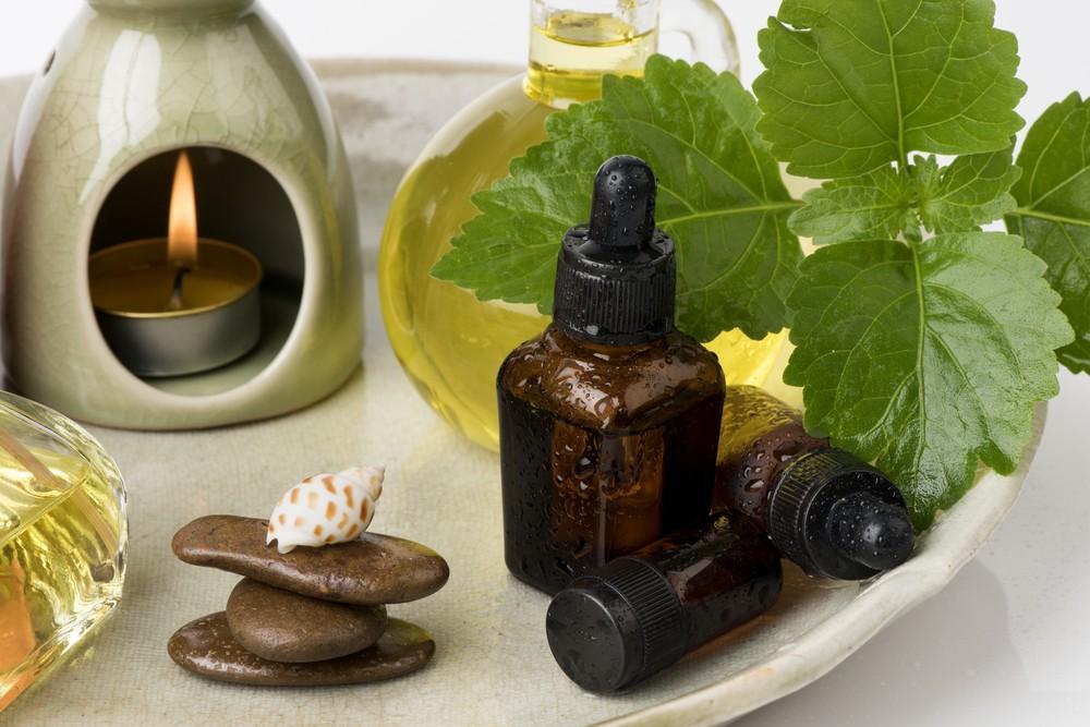 Benefícios óleo de patchouli