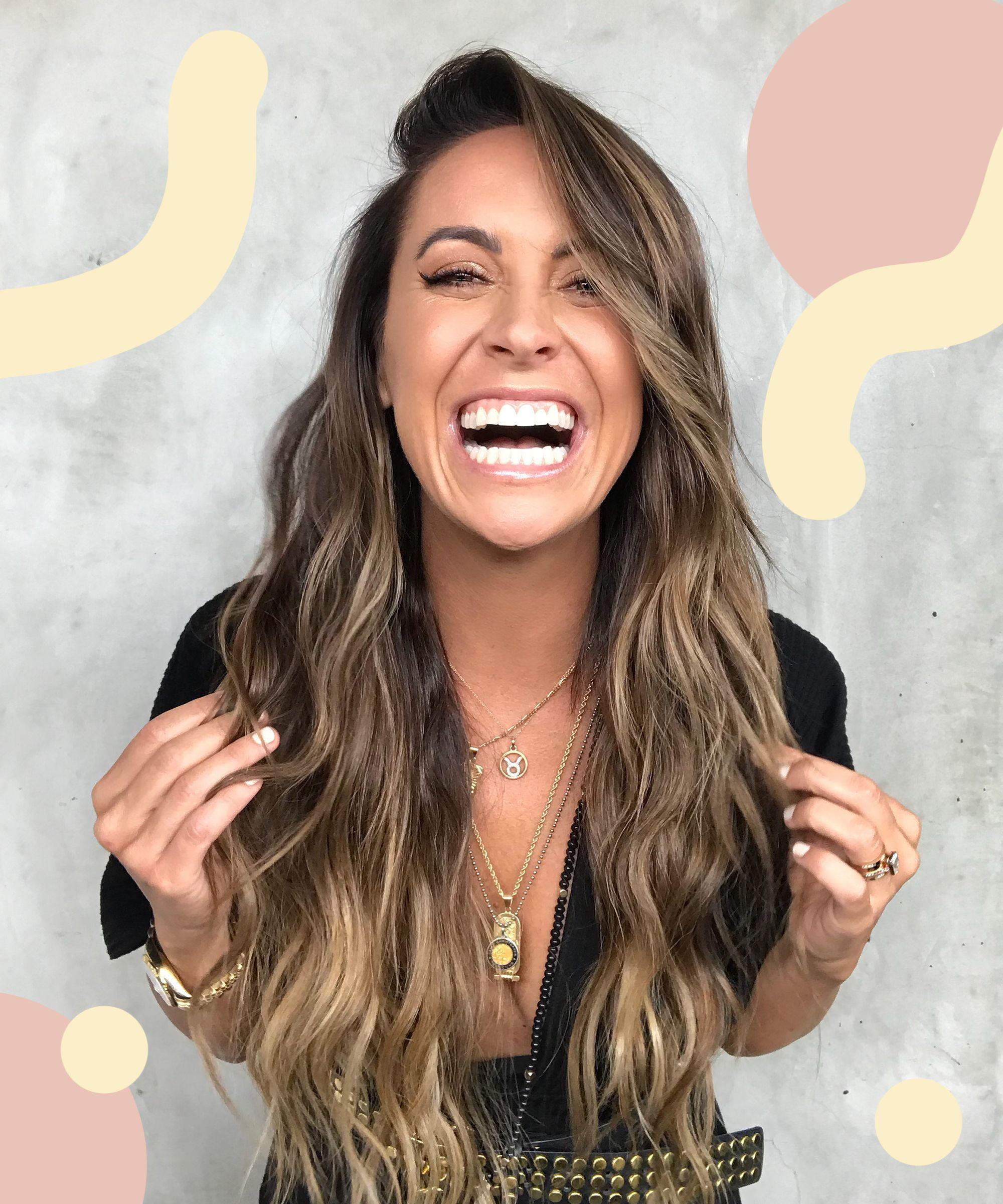 cores de cabelos tendencias em 2019