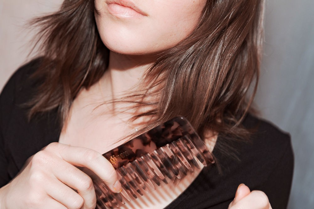 cuidados para cabelos