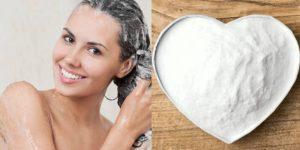 desintoxicaçao do cabelo com bircabonato de sódio
