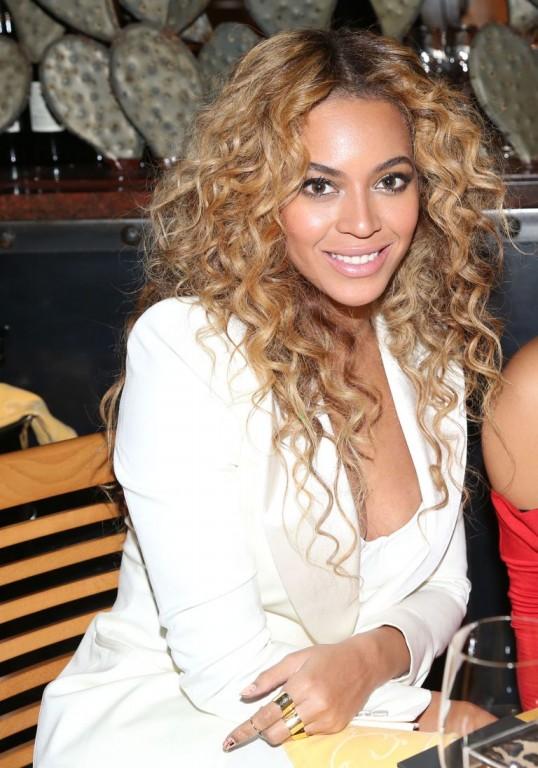 Ondas Perfeitas de Beyoncé