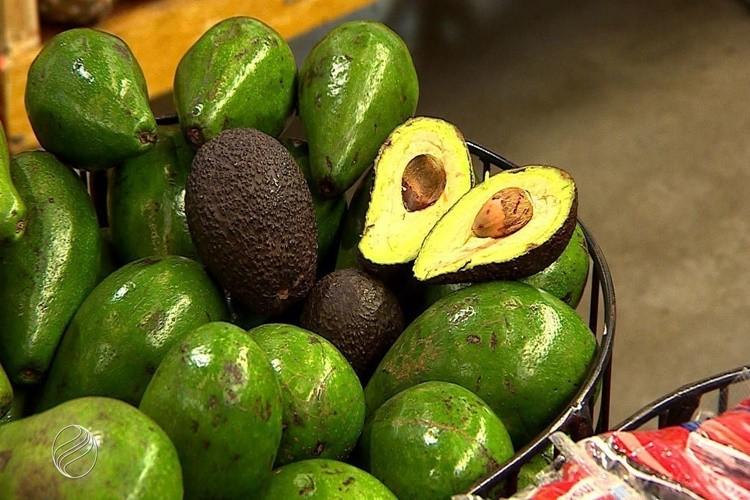 o que é abacate?