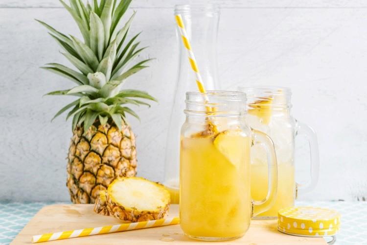 valor nutricional abacaxi