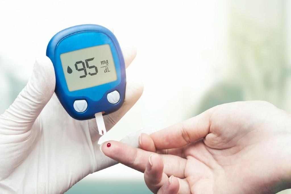 Alcachofras paraControlar a Diabetes