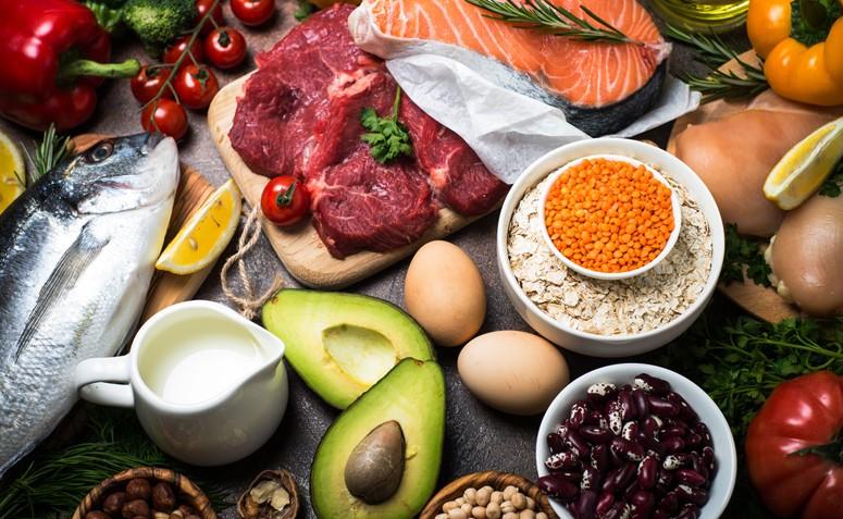 quais os alimentos ricos em vitamina B6?