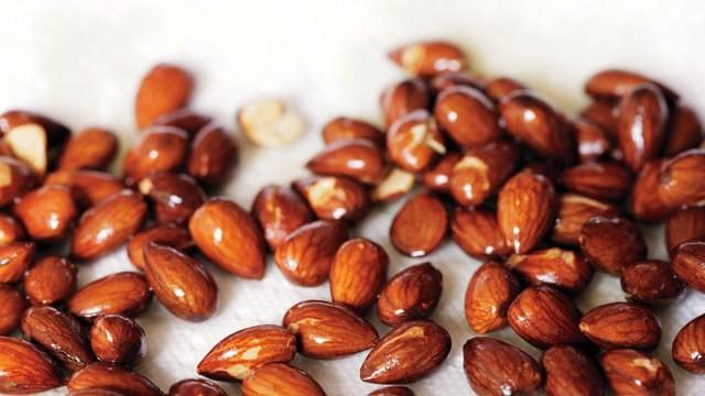 amendoa beneficios