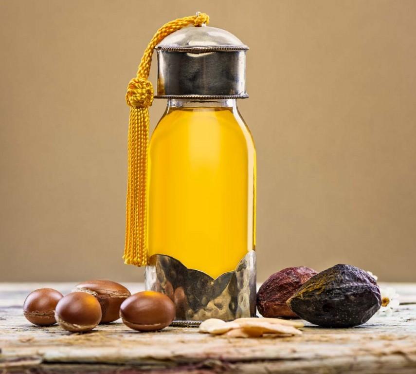 efeitos colaterais do oleo de argan