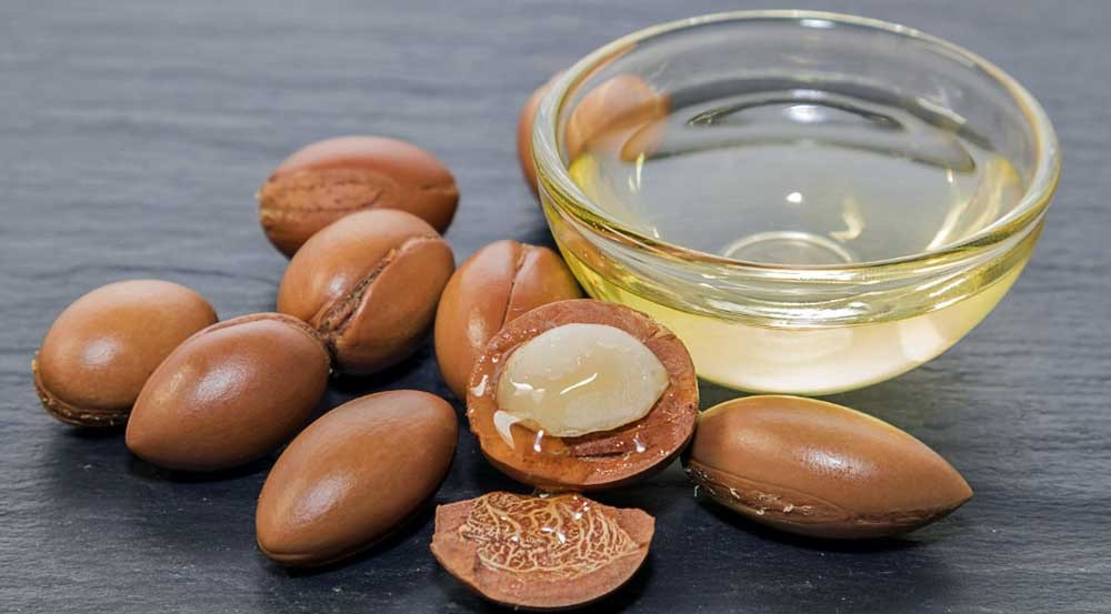 quais os benefícios do óleo de argan?