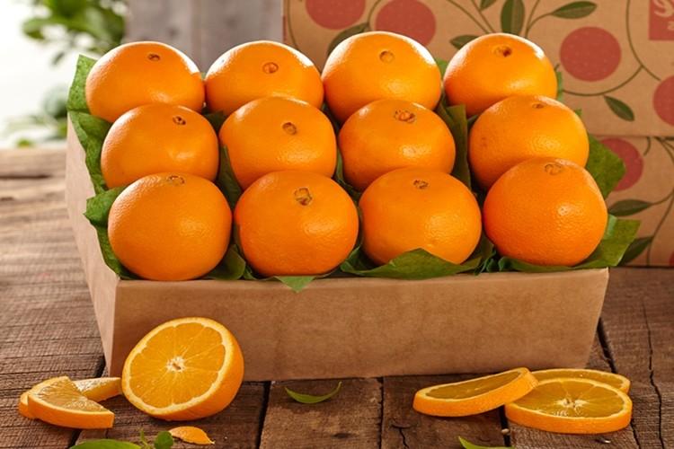 quais os benefícios da laranja?