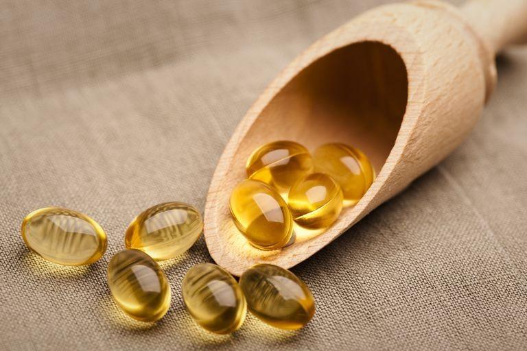 qual a origem da vitamina E?