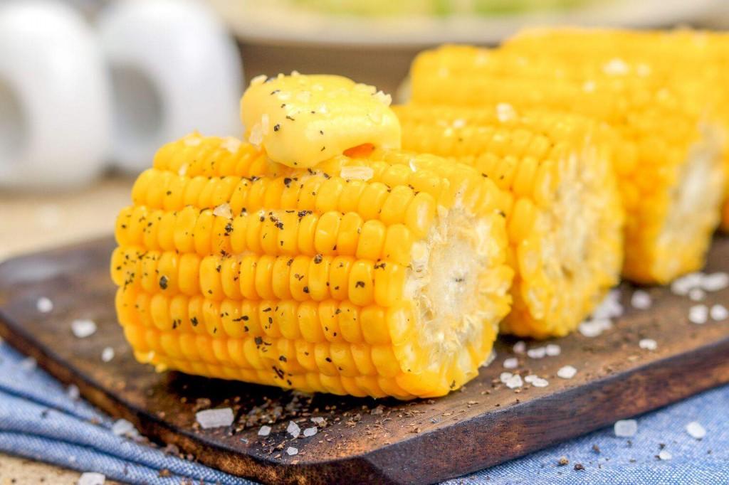 beneficios do milho