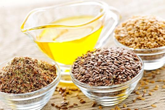 beneficios do oleo de linhaca