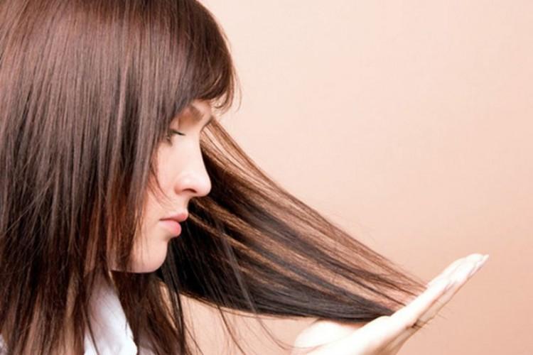 receitas para cabelos finos
