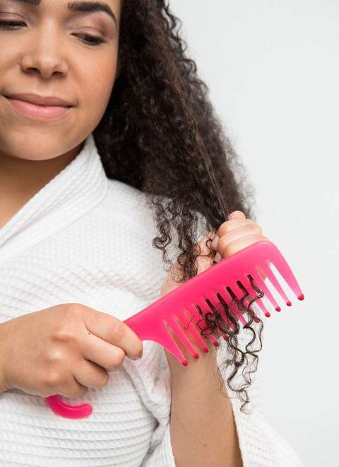 dicas e truques para cabelos ondulados