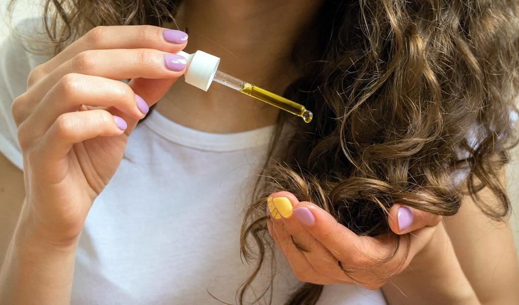 icas para cabelos ressecados