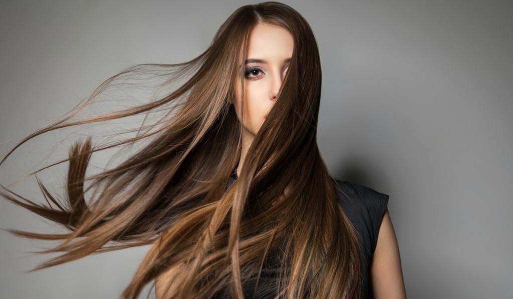 cabelo volumoso