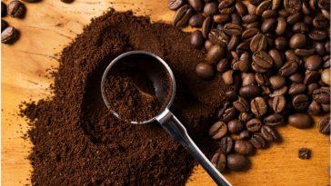 cafe para cabelo