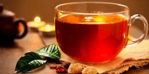quais os benefícios do chá preto?