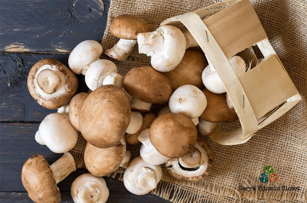 efeitos colaterais do cogumelo