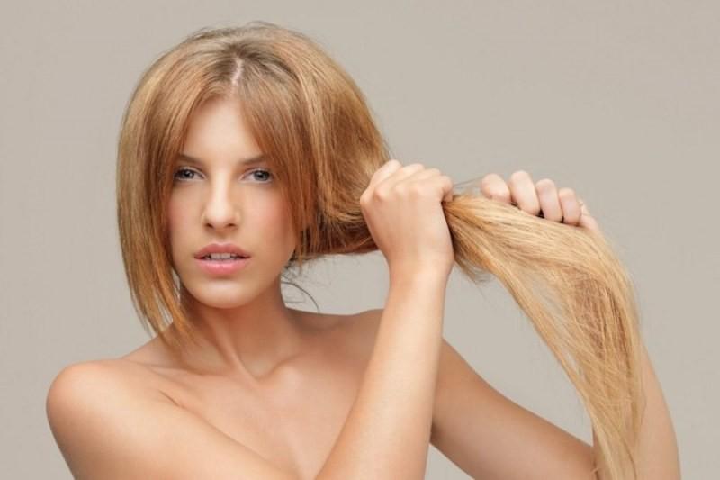 como tratar o cabelo ressecado
