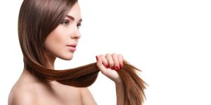 máscaras caseiras para o crescimento do cabelo