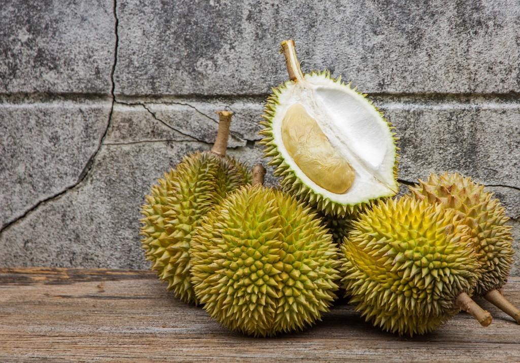 beneficios do duriao