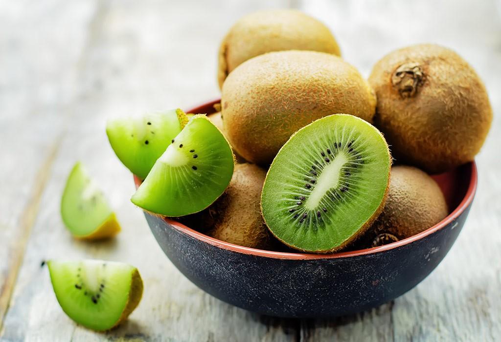efeitos colaterais do kiwi