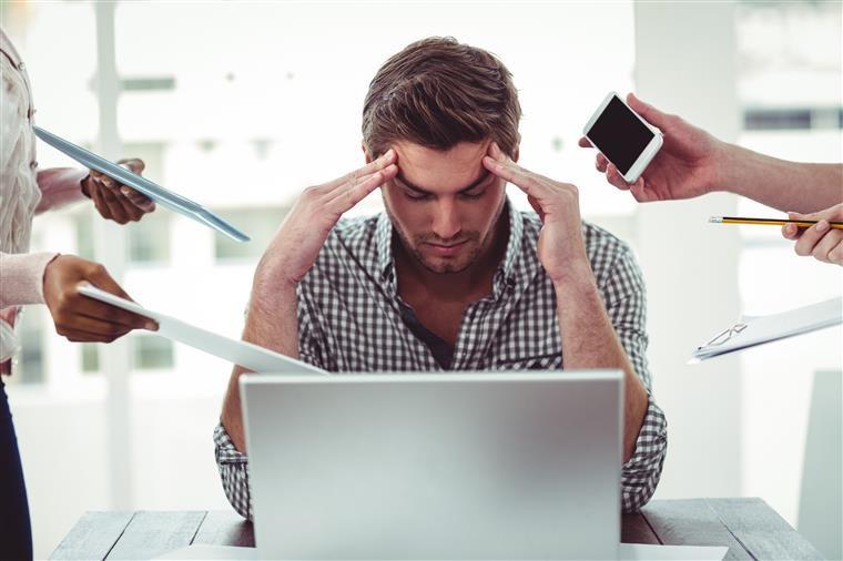 o óleo melhora o humor e reduz o estresse