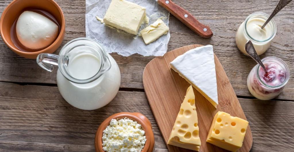 Alimentos Ricos em Vitamina K2
