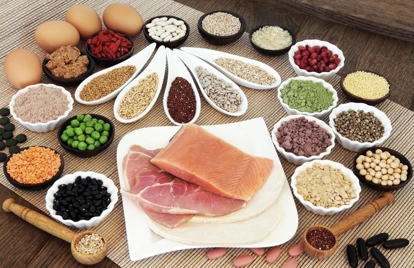 Alimentos Ricos em Fósforo