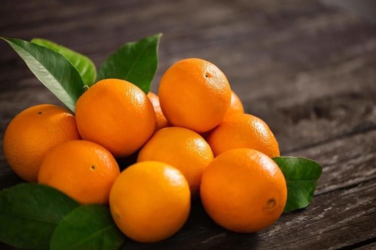 como fazer suco de laranja?