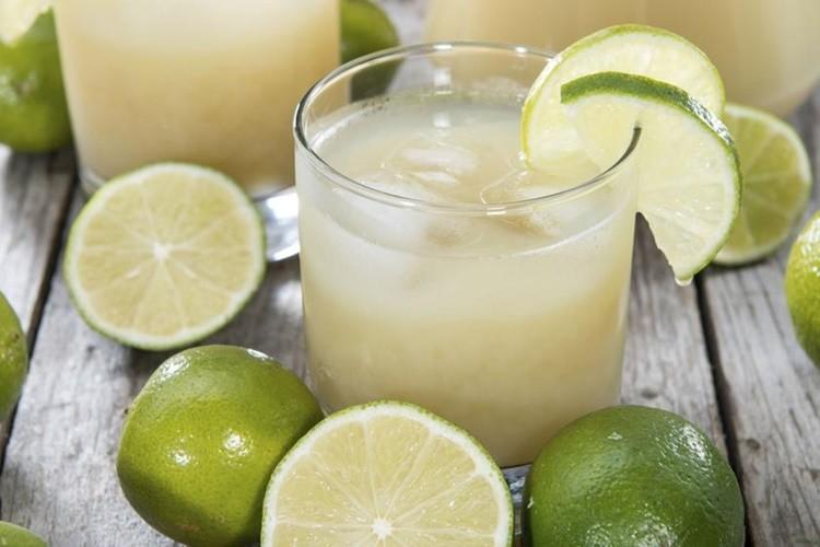 como fazer limonada?