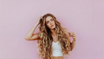 maisena para o cabelo