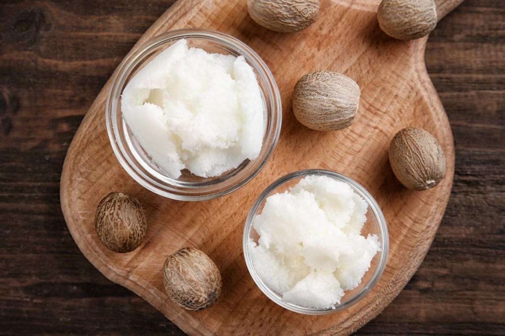 manteiga de karite receitas para cabelo