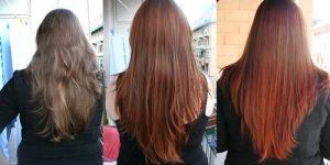quais os benefícios da beterraba para o cabelo?