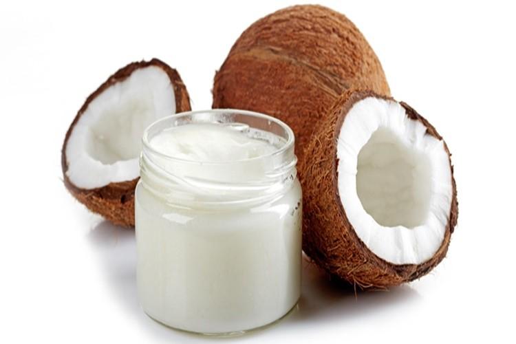 receitas com óleo de coco