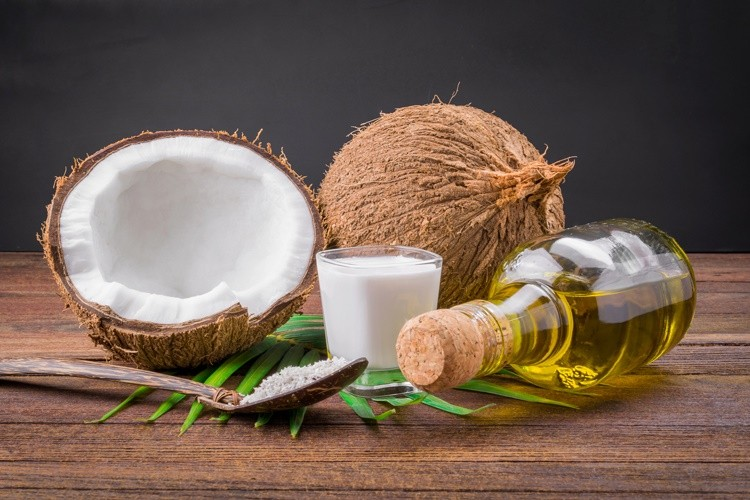 quais os benefícios do óleo de coco?