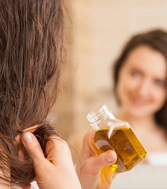 óleo de jojoba para cabelo benefícios