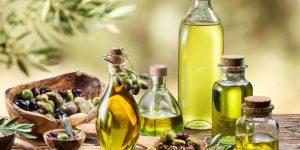 beneficios do oleo de oliva para o cabelo