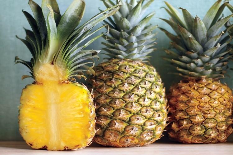 efeitos colaterais do abacaxi