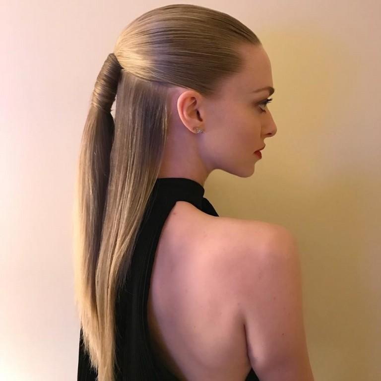 penteado práticos para cabelo