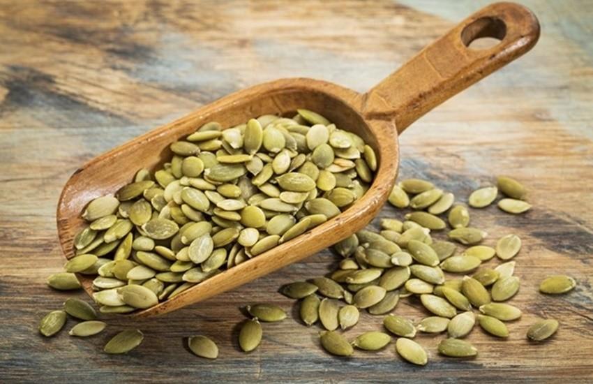 sementes de abobora beneficios