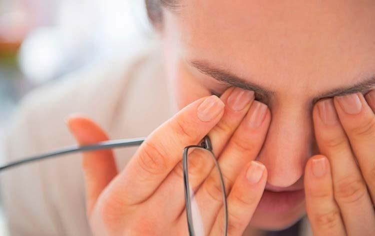 Benefícios da Vitamina E para Saúde Ocular