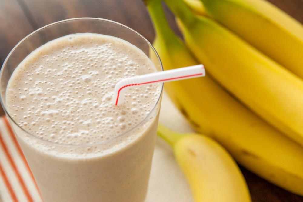 Smoothie de Banana
