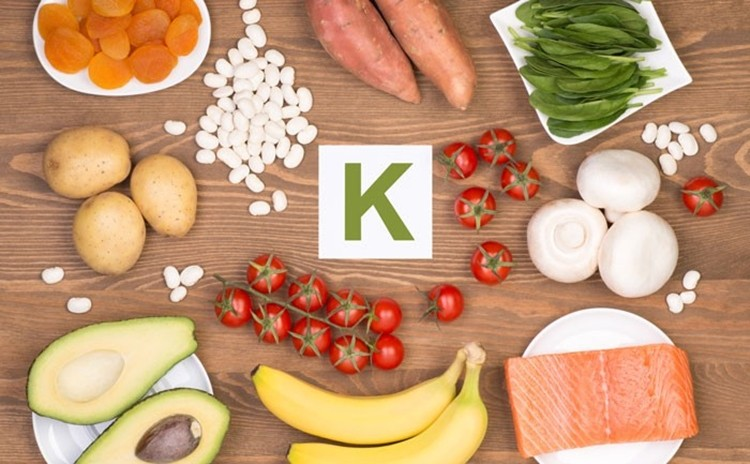 para que serve a vitamina K?