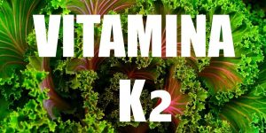 o que é a vitamina K2?